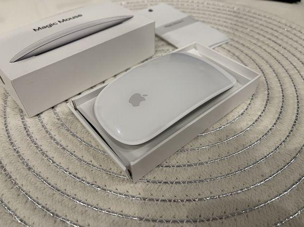Myszka Apple Magic Mouse 2 / ŁADNY STAN!