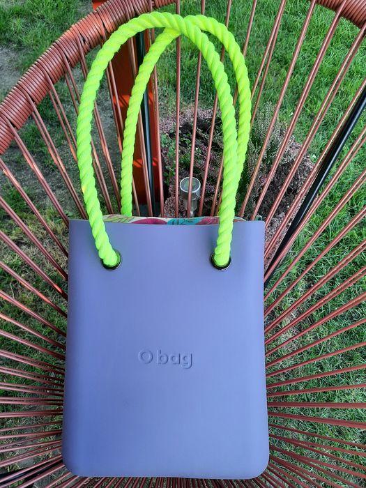 O bag torebka O chic Gliwice - image 1