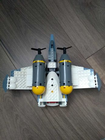 Sprzedam statek Manta Ray Lego Ninjago