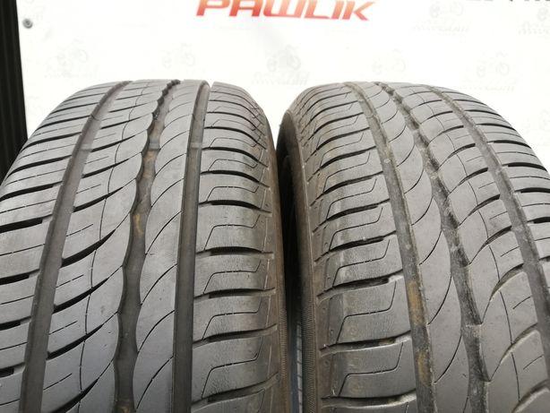 Opony letnie 2x 185/65r14 Pirelli 7mm