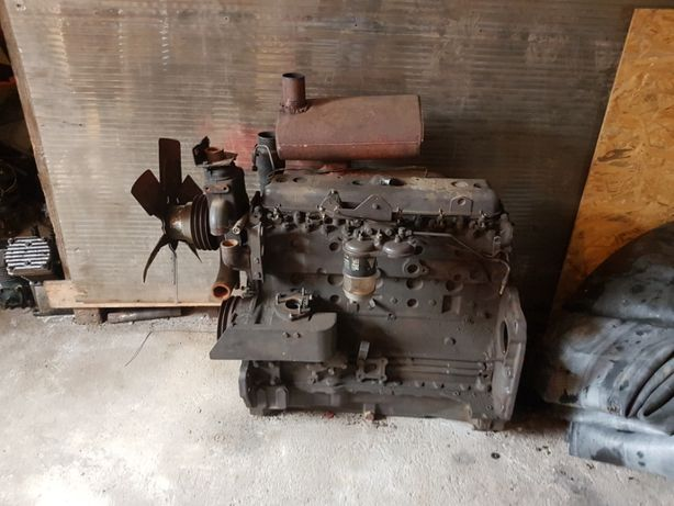 Silnik perkins Massey Ferguson 3080 , 3085
