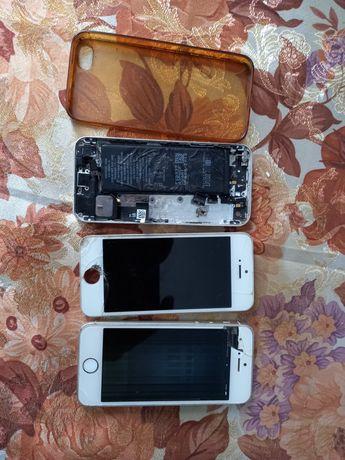Обміняю iphone 5s