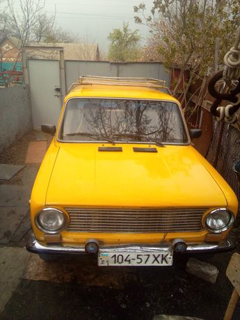 Продам машину  ВАЗ 2101
