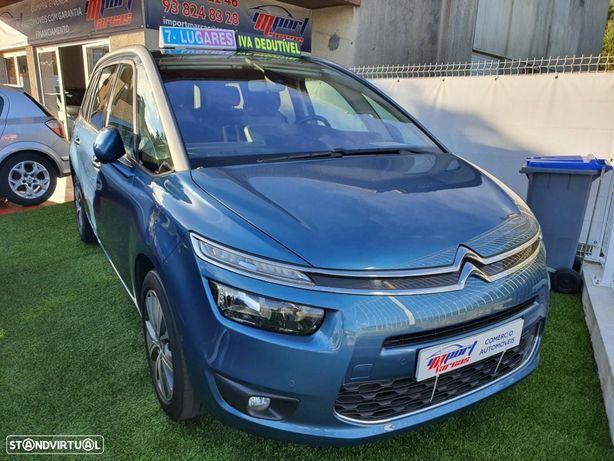 Citroën C4 Grand Picasso 1.6 BlueHDi Intensive EAT6