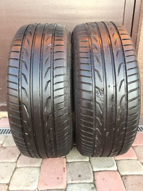 Шини Semperit 205/55 R-16 (91 Y ) made in Germany