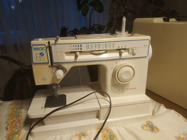 Maszyna do szycia Singer 8234 pedał cały komplet części Magic 34