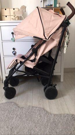 Wózek Elodie Details Power Pink