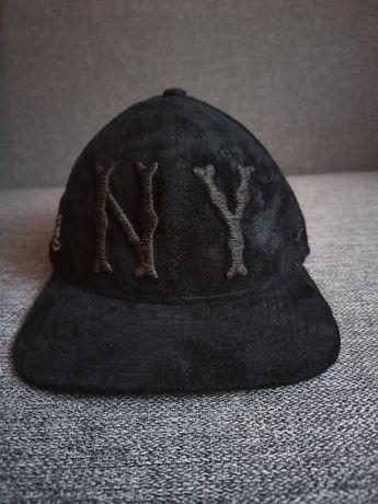Czapka Fullcap NY