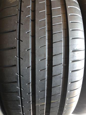 255/45/19+285/40/19 R19 Michelin Pilot Super Sport 4шт