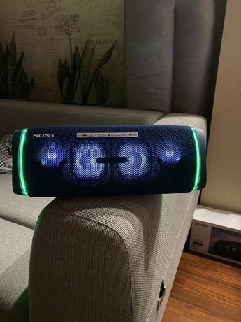 Колонка, Портативная акустика Sony SRS-XB43
