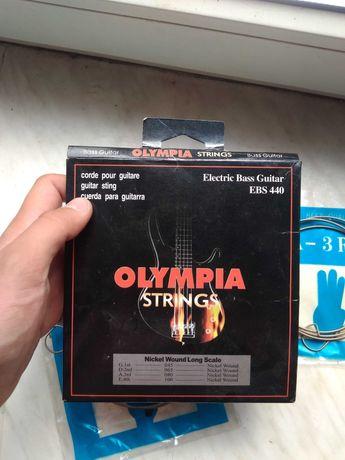 Струны Olympia Strings