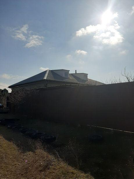 Продам дом Камышаны(р-н Ютиса) 170м2, 2010 года постройки