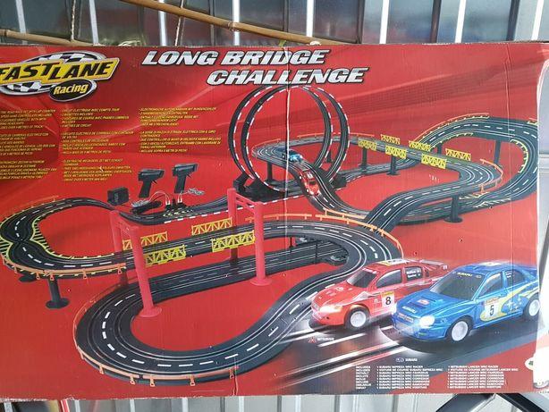 Tor wyścigowy Fast Lane Racing