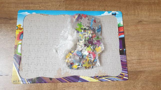 Stacyjkowo puzzle