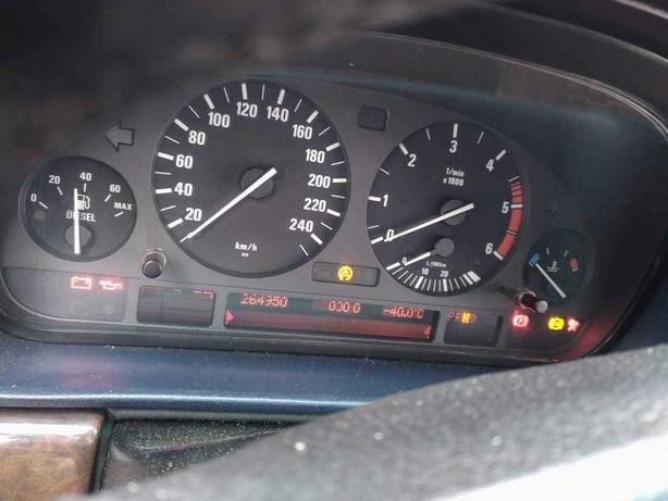 Licznik BMW e38 7 3.0D Europa