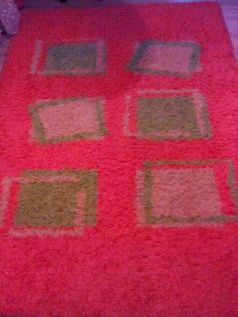Sprzedam dywan typu shagy