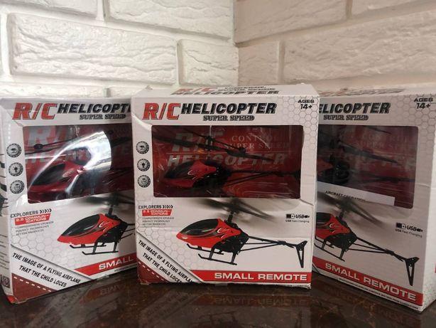 Супер подарок!!! Детская игрушка, вертолет с пультом управления