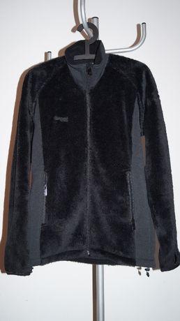 Męska zimowa bluza techniczna pluszak BERGANS SulaFur r. S