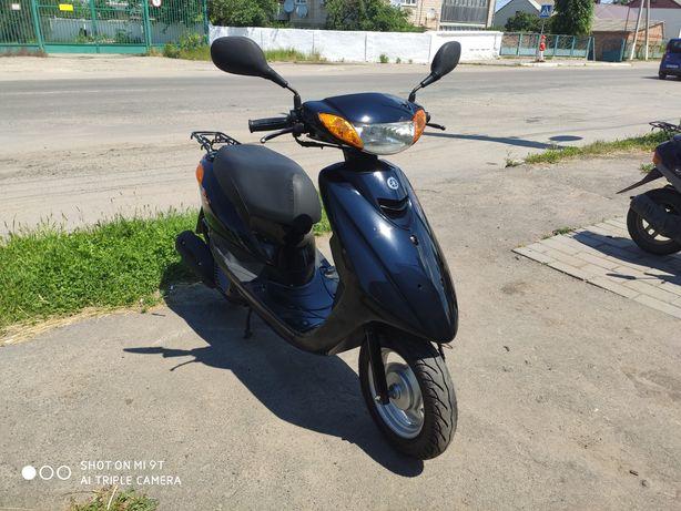 Yamaha Gog 36 без пробігу по Україні