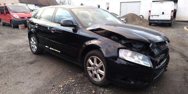 Audi A3 Sportback Benzyna 1.4 2010r Poduszki OK!