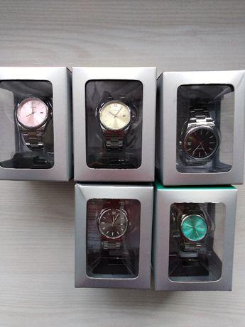 Zegarek Sempre,nowy(oryginalnie zapakowany),stal nierdzewna.