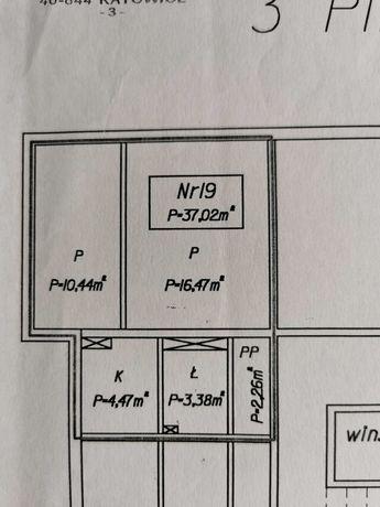 Mieszkanie Giszowiec