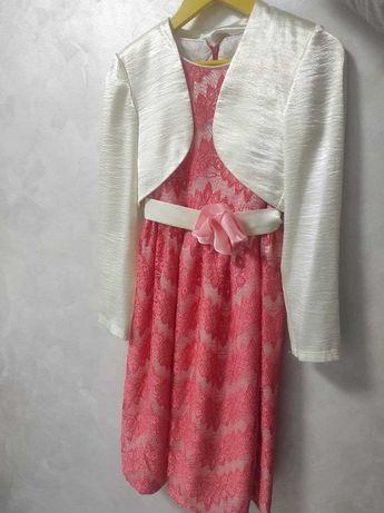 Плаття для дівчаток з болеро