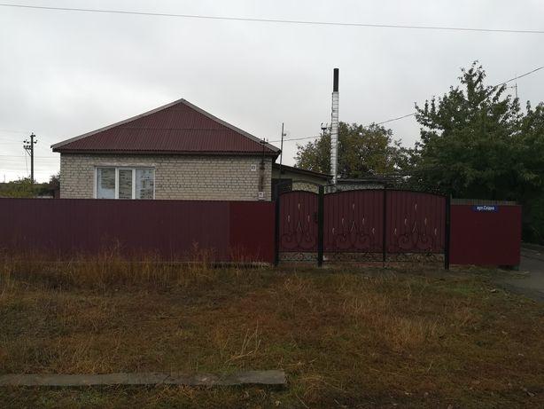 Продам дом в посёлке Удачное