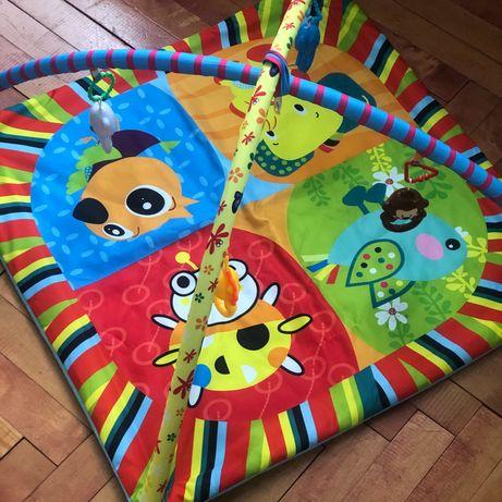 Розвиваючий коврик Lindo