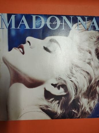 Disco Vinil Madonna - True Blue