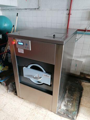 Máquina de lavar roupa industrial Self-service lares e hospitais