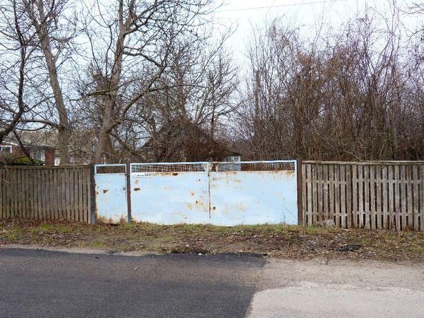 Ділянка, двір, земля, будинок в Київській області, с. Грузьке
