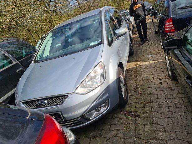 Авторозборка Ford Galaxy 2006-2015