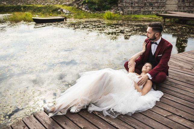 Fotograf ślubny | fotografia naturalna - wolne terminy 2020 i 2021