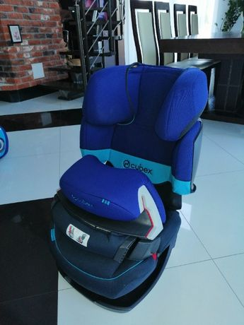 Fotelik Cybex Pallas-fix blue moon