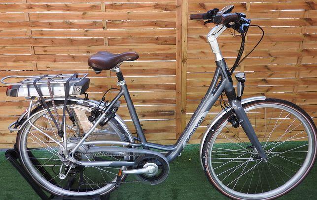 Rower elektryczny Batavus Mont Blanc. D 53 I inne rowery