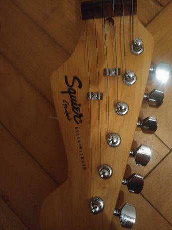 Fender Squier Bullet Strat Gitara