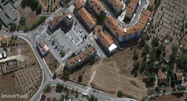 Urban land/Land em Castelo Branco, Castelo Branco REF:BS_22008