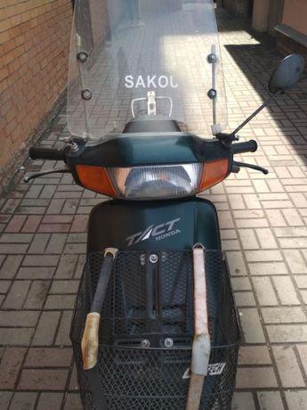 Мопед/Скутер Honda Tact 24/Хонда Такт 24