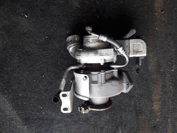 bmw e87 e81 e90 e91 n47d20 143k turbo turbosprezarka