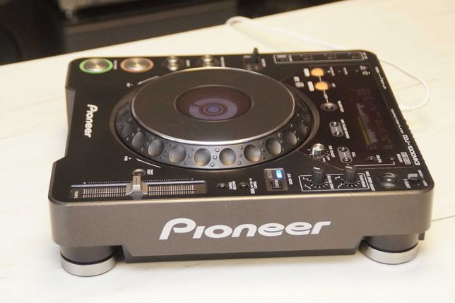 Pioneer CDJ 1000MK3 Gwarancja Skup Zamiana DJM 600/700/800
