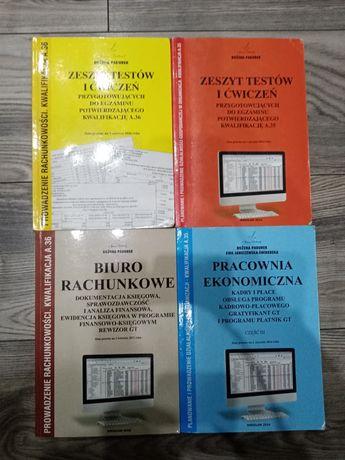 Bożena Padurek zestaw książek