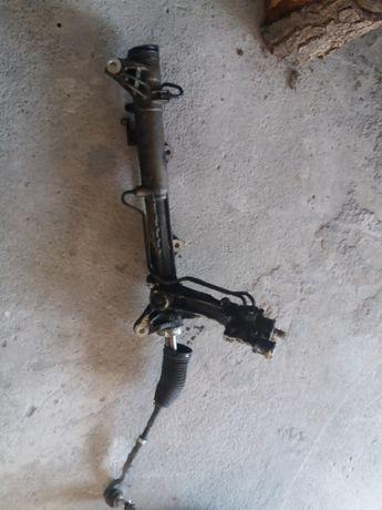 Bmw F01.f02 przekładnia kierownicza uszkodzona