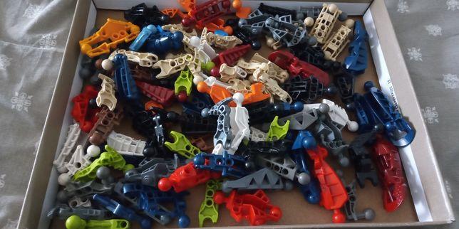 Lego Bionicle części, więcej zdjęć pw