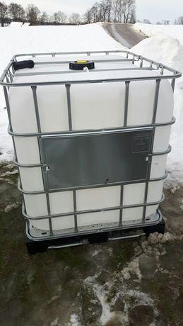 Mauzer zbiornik na wodę
