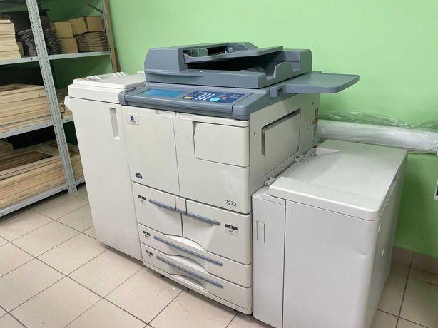 МФУ Konica Minolta 7272