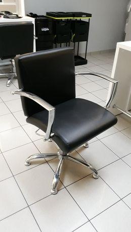 Fotel fryzjerski Ayala Yoko Carmen