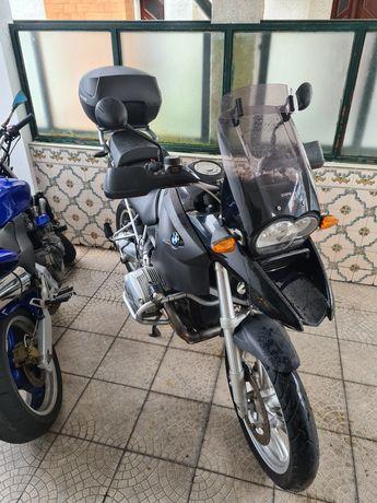 Mota BMW gs 1200