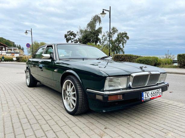 Jaguar xj40 SOVERIGN 4.0 R6 super stan!