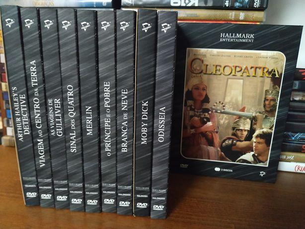 Clássicos do cinema remasterizados